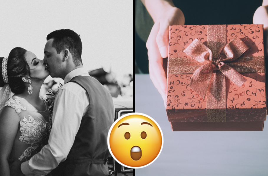 "Wedding Couple Gift Ideas: 5 Luxury Wedding Gift Ideas For ""The Couple Who Have"