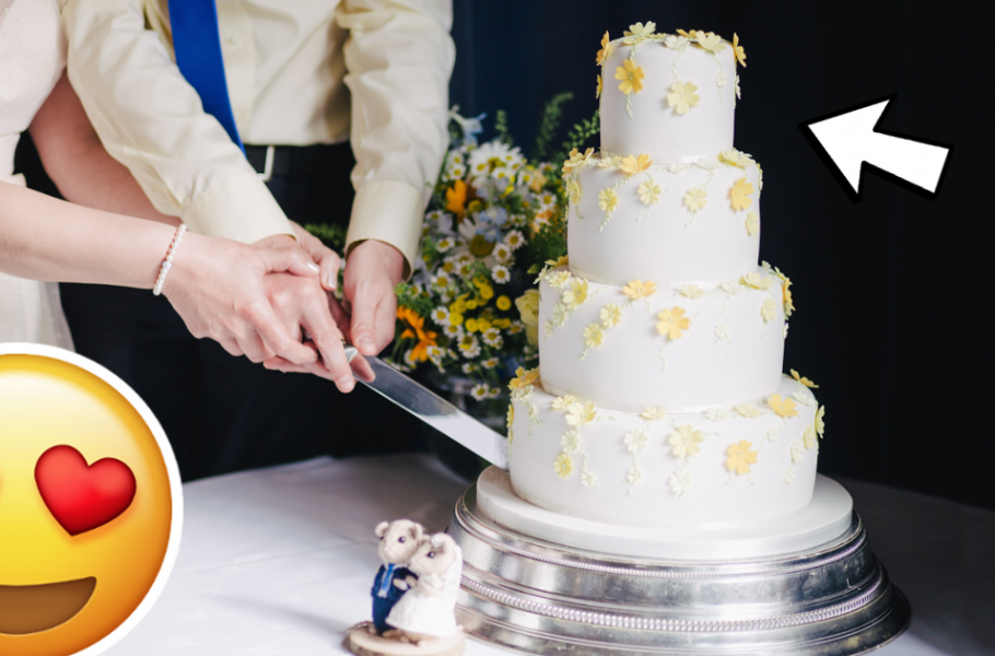 how to preserve your wedding cake top how to correctly preserve the top tier of your wedding 16121