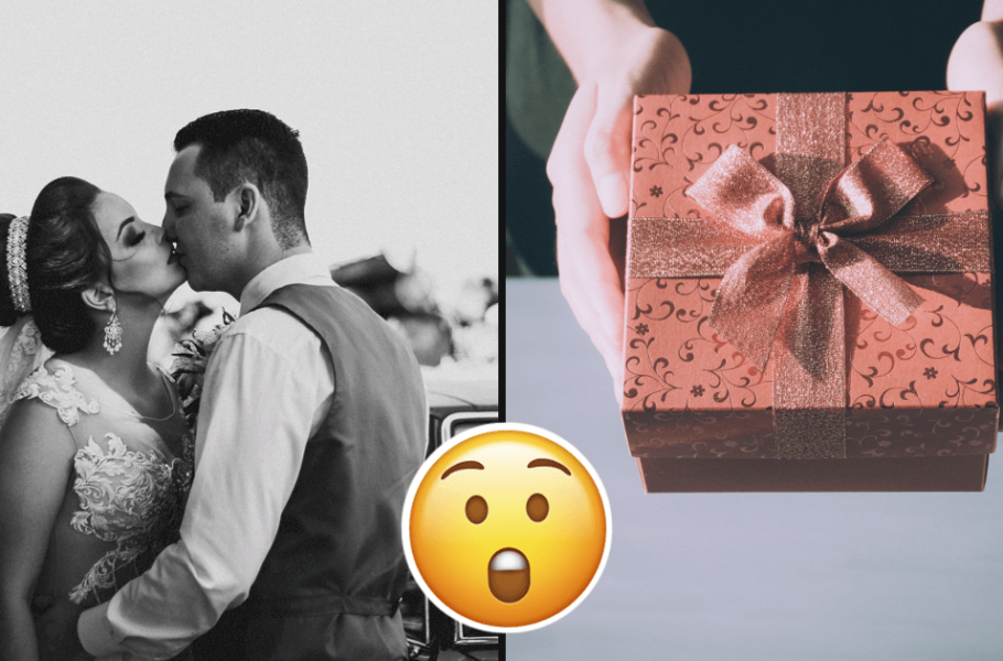 5 luxury wedding gift ideas for the couple who have everything