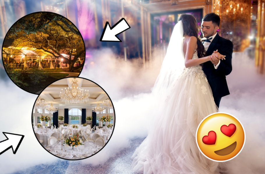 5 Different Types Of Wedding Venues In Malta To Choose From Get