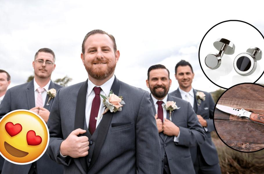 5 Gift Ideas For Maltese Groomsmen Get Hitched Maltas Wedding