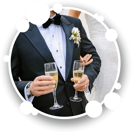 Groom Suits Malta | Wedding Suits for Groom in Malta | Groom